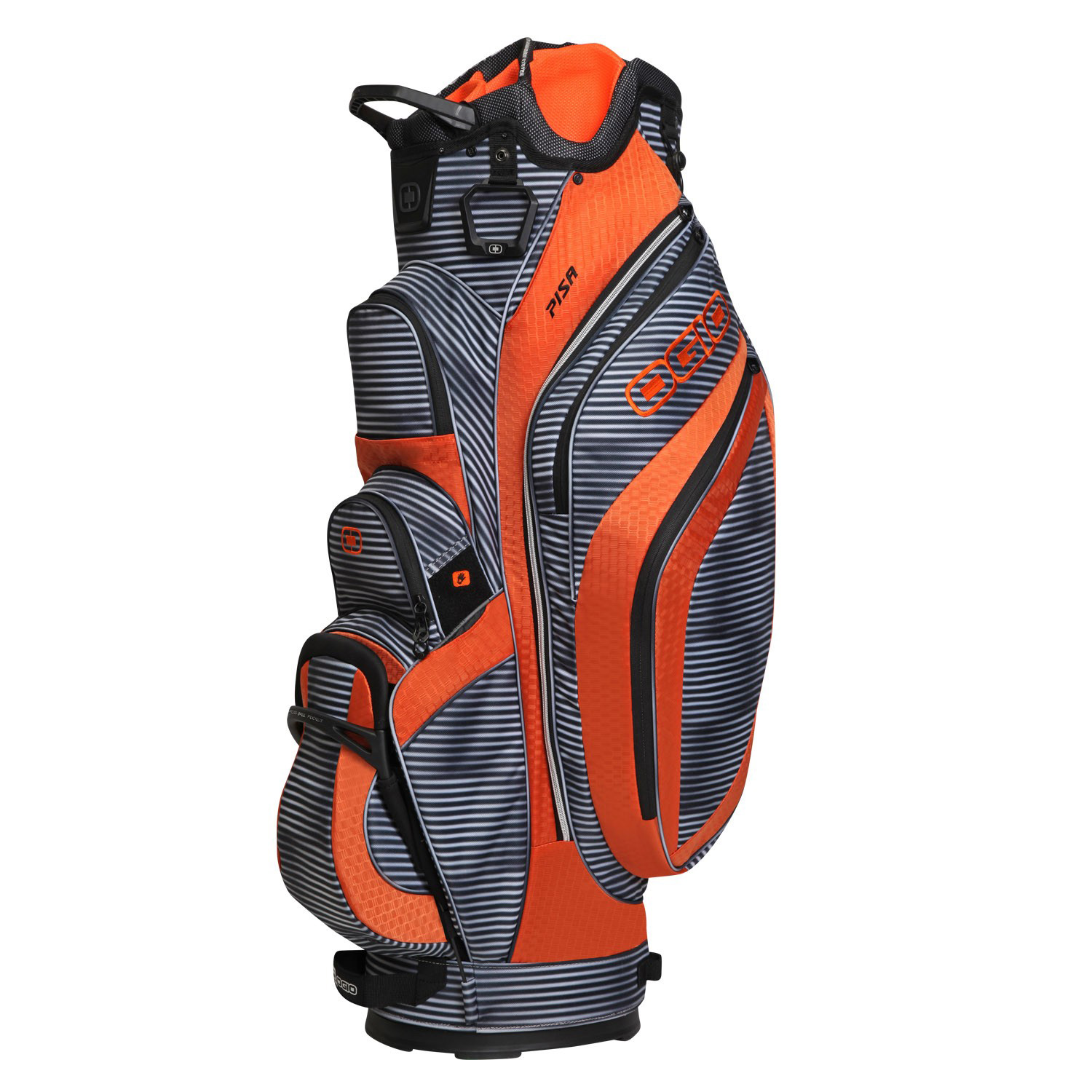 2014 Ogio Pisa Cart Bag