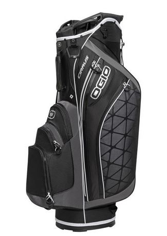 2015 Ogio Cirrus Cart Bag