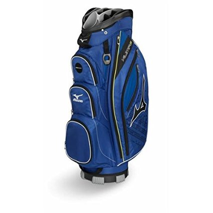 Mizuno Kuma Cart Bag