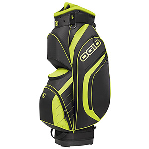 Ogio Press Golf Cart Bag
