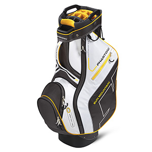 Sun Mountain Phantom Golf Cart Bag