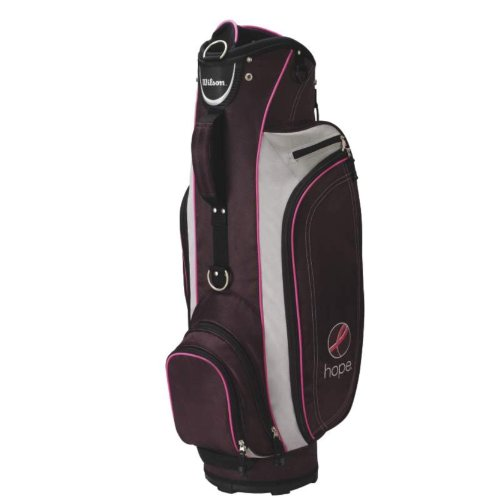 Wilson Hope Lite Cart Bag