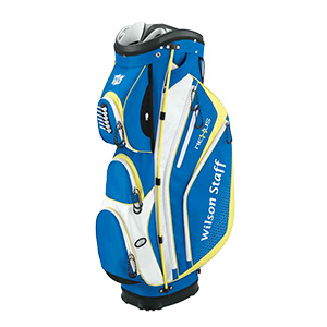 Wilson Staff Nexus Cart Bag