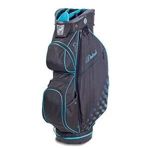 Datrek CB-Lite Cart Bag