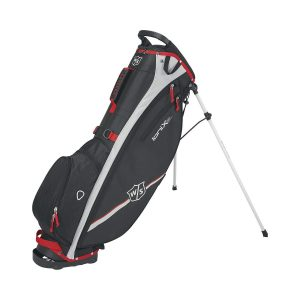 The Ninth Place Is Now Occupied By Wilson Staff Ionix Sl Golf Bag With A Weight Of 3 6 Pounds