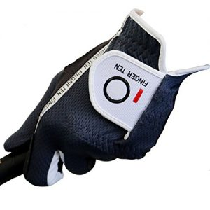 Finger Ten Mens RainGrip Golf Glove