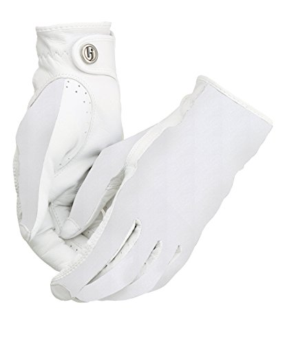 HJ Glove Women's Solaire-X UV Golf Gloves