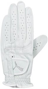 Puma Golf 2017 Women's Pro Performance Leather Golf Glove