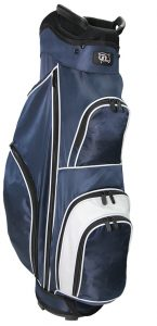 RJ Sports CC-490 Golf Cart Bag