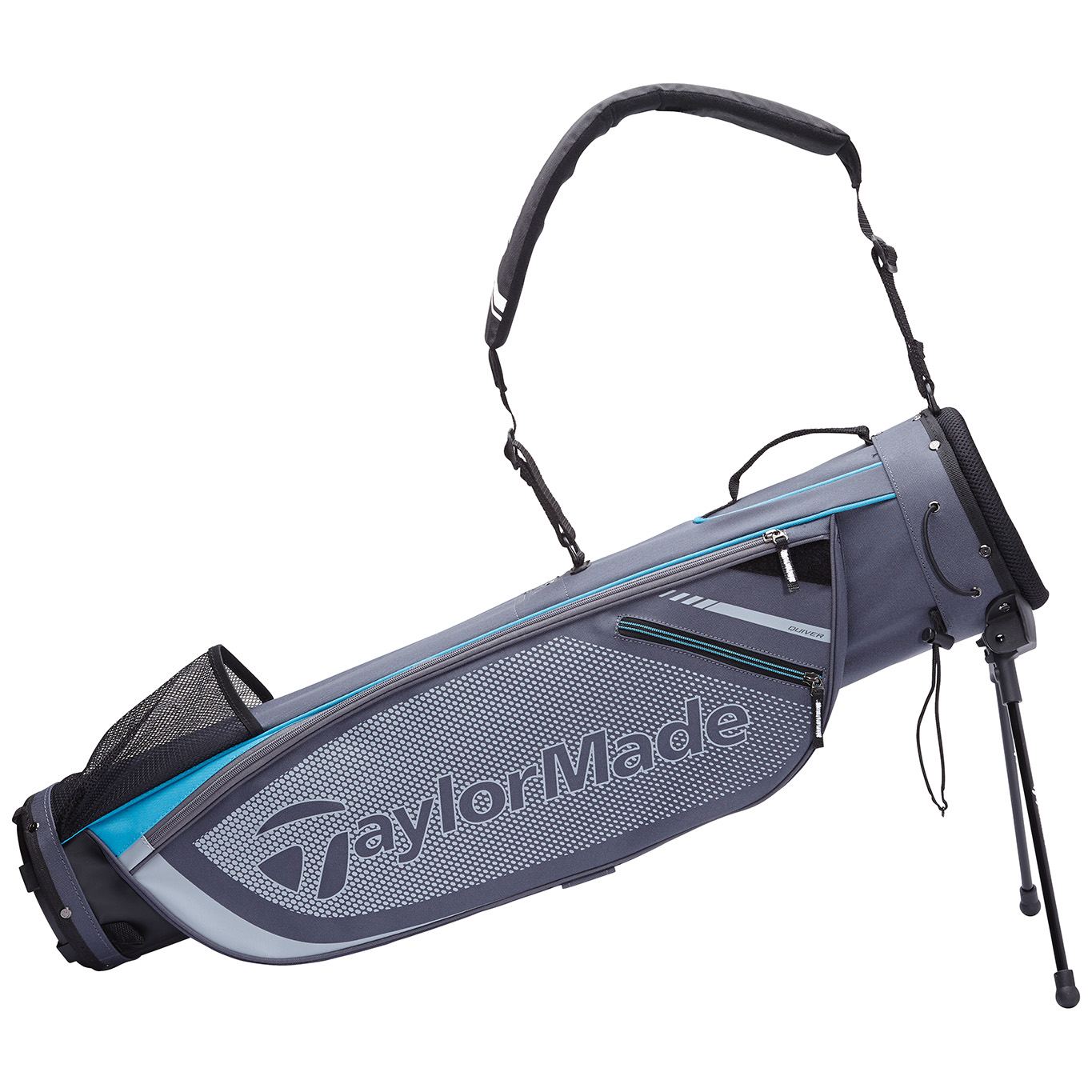 TaylorMade Quiver
