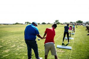 Golf Training Blog