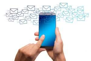 email, mail, contact